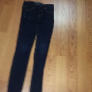 American Eagle Outfitters Jeans - American Eagle super super stretch jeggings
